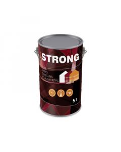 DECO STRONG boja temeljna nitro smeđa 5l