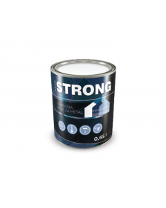 DECO STRONG boja temeljna smeđa 0,65l
