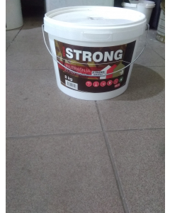 DECO STRONG super white boja za zid 8kg