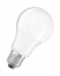 OSRAM sijalica LED E27 5W 4000K