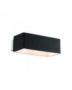 IDEAL LUX lampa zidna box ap2 nero