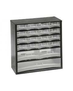 TOOD kutija metalna 21 ladica