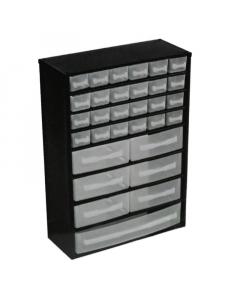 TOOD kutija metalna 31 ladica