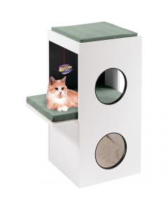 FERPLAST grebalica za mačke BLANCO