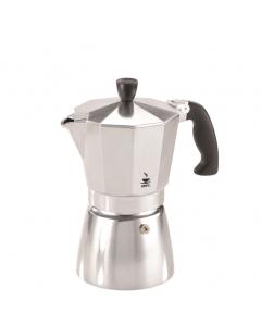 GEFU kuhalo za espresso kafu 6 šolja