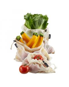 GEFU vrećice za voće i povrće S/M/L