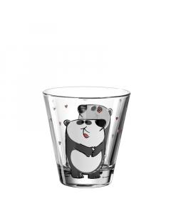 LEONARDO čaša za vodu panda Bambini 215ml