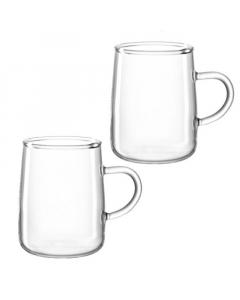 LEONARDO čaše za čaj set 2/1 300ml