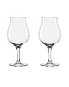 LEONARDO čaše za pivo set 2/1 Taverna 330ml
