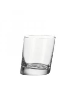 LEONARDO čaša za vodu Pisa 340ml