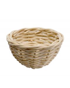2GR gnijezdo za ptice pleteno