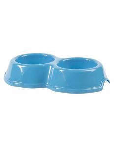 2GR zdjela za pse dvostruka
