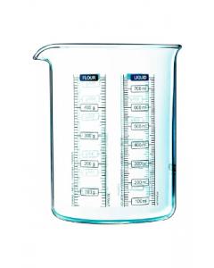 PYREX bokal stakleni za mjerenje 750 ml