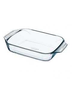 PYREX zdjela staklena sa poklopcem 3,8 l