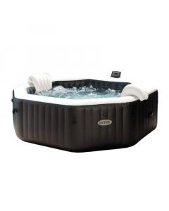 INTEX hidromasažni bazen sa grijačem Octagon 4