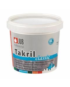 JUB boja za beton Takril 1 bijela 0.75l