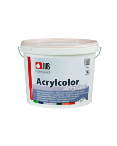 JUB acrylcolor fasadna boja 5l