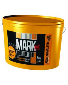 JUB mark akrilna zaglađena fasada 1,5mm