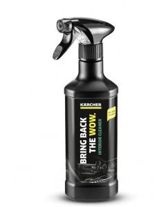KARCHER auto šampon 3u1