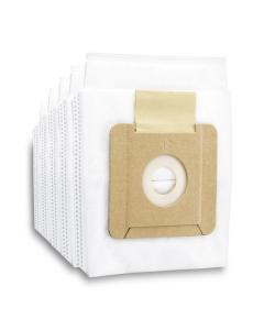 KARCHER vreće filter flis 5 kom