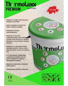 TERMOLUX boja za termoizolaciju premium 16L