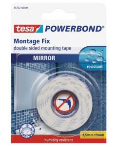 TESA traka montažna 19mmx1,5m Mirror
