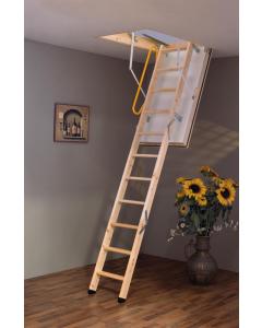 MINKA stepenice tavanske POLAR EXTREAM