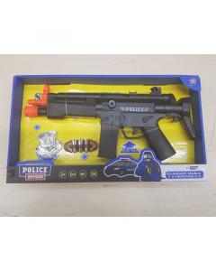 IGRAČKA puška police officer