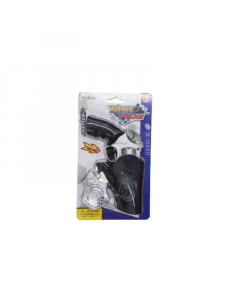 IGRAČKA police set revolver