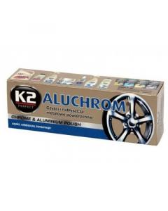 K2 pasta za poliranje aluminijuma