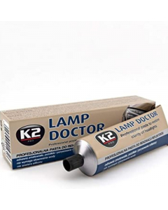 K2 pasta za poliranja farova