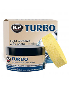 K2 polir pasta ULTRA WAX