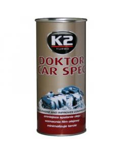 K2 aditiv za ulje