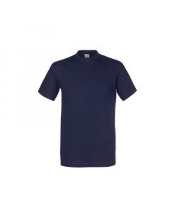 MAJICA T-shirt tamno plava XXXL