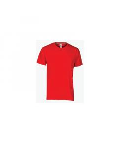 MAJICA T-shirt crvena M