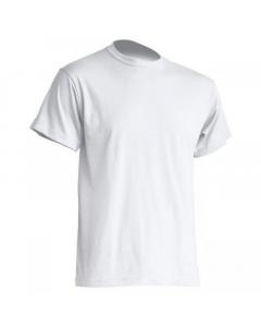 MAJICA T-shirt bijela XXL