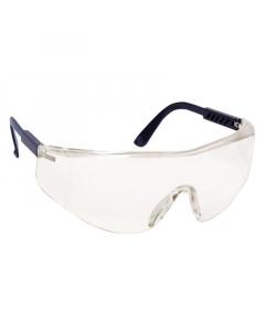 LUX OPTICAL naočale zaštitne Sablux prozirne