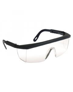 LUX OPTICAL naočale zaštitne Ecolux prozirne