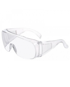 LUX OPTICAL naočale zaštitne Visilux prozirne