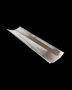 SVODAK-TOPIONICA hrom nikl 1500x400mm