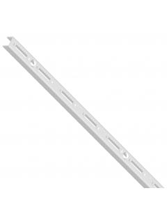 JEWE šina redna bijela 5000-0500-50cm
