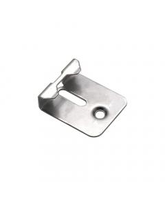 JEWE klips za HKC ploče metalni