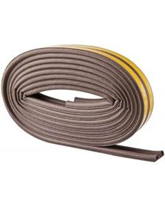 GEKO guma za stolariju 9x3x6m smeđa