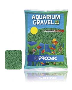PRODAC pijesak kvarcni svijetlo zeleni 1kg