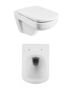 KFA wc šolja konzolna Mero