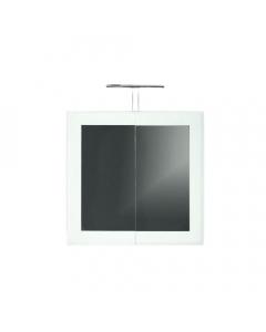 HIDRA ogledalo kupatilsko Lea lux 75cm