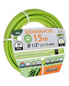 """CLABER crijevo Aquaviva Plus 1/2"""" 25m 9004"""