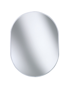 SANIPLAST ogledalo ovale Vanity Line 60x45cm