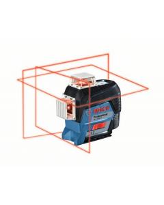 BOSCH nivelir laserski GLL 3-80 C+LR7