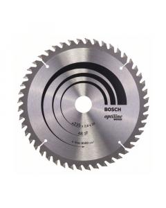 BOSCH list kružne pile 235x2.4x30/25mm